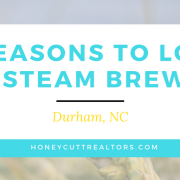 6 Reasons to Love Fullsteam Brewery